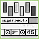 magnatone.45 - from october 'til now